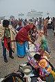 Helping Needy People - Makar Sankranti Observance - Baje Kadamtala Ghat - Kolkata 2018-01-14 6762.JPG