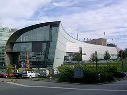 ヘルシンキ現代美術館