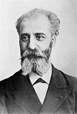 Henri Moissan portrait