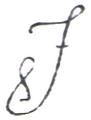 Henry Stuart Handwriting sample I mag.png