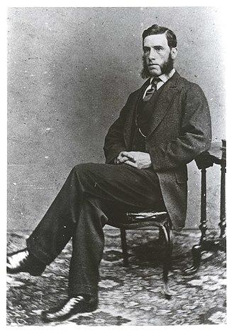 Henry Hunter (architect) - Image: Henry hunter, architect