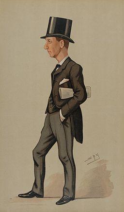 Herbert Henry Asquith Vanity Fair 1 August 1891-cropped