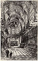 Herbert Railton Henry VII's Chapel A Brief Account of Westminster Abbey 1894.jpg