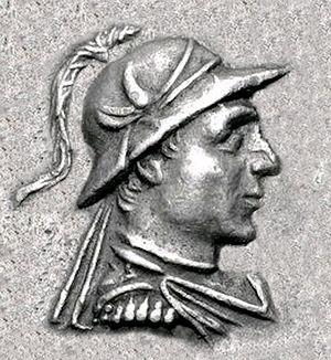 Hermaeus - Profile of Hermaeus.
