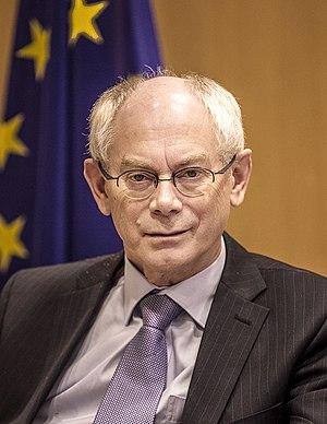 Herman Van Rompuy - Image: Herman Van Rompuy 675