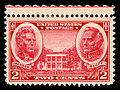 Hermitage plantation stamp.JPG