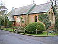Heronsgate, St. John's Church - geograph.org.uk - 98064.jpg