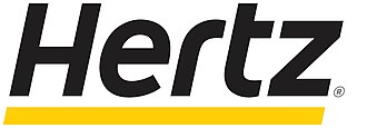 The Hertz Corporation - Image: Hertz logo
