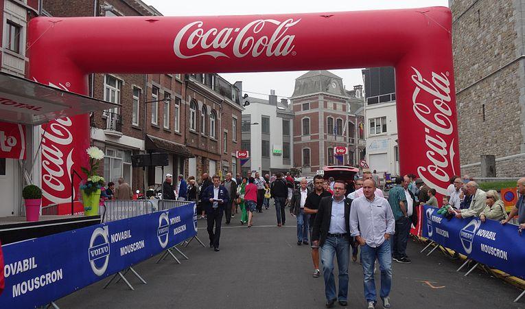 Herve - Tour de Wallonie, étape 4, 29 juillet 2014, départ (A17).JPG