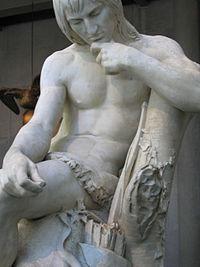Hiawatha by Augustus Saint-Gaudens 03.jpg