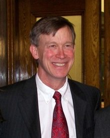 Image illustrative de l'article John Hickenlooper