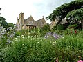 Hidcote Manor, from the gardens - geograph.org.uk - 1408211.jpg