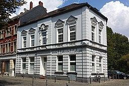 Schwanenstraße in Hilden