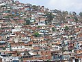 Hillside development - Caracas.jpg