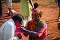 Hindu festival rituals Holi colors.jpg
