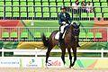 Hipismo campeonato individual misto grau Ia na Paralimpíada Rio 2016 (29702494795).jpg