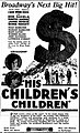 His Children's Children (1923) - 1.jpg