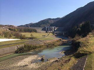 Hiyoshi Dam