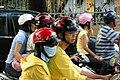Ho Chi Minh City, Vietnam, Heavy traffic.jpg