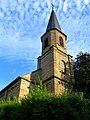 Hochstädten – Evangelische Kirche - panoramio.jpg