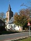 foto van Hofkerk