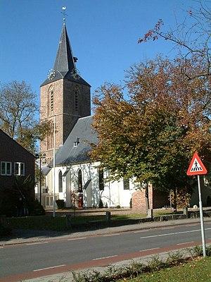 Goor - Image: Hofkerk Goor
