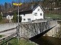 Hohenrainstrasse Brücke über den Necker, Necker SG - Oberhelfenschwil SG 20190420-jag9889.jpg