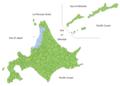HokkaidoMap Rumoi subprefecture en.png