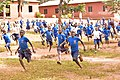 Holiday feeeling in Tanzanian School by Rasheedhrasheed.jpg