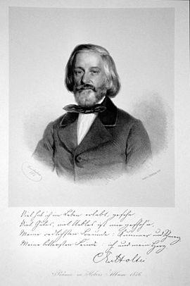 Karl von Holtei