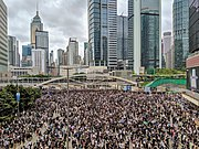 Hong Kong anti-extradition bill protest (48108594957)