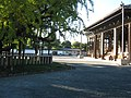 Hongan-ji National Treasure World heritage Kyoto 国宝・世界遺産 本願寺 京都162.JPG