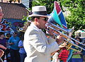 Honk Fest West 2015, Georgetown, Seattle - Carnival Band 19 (18870824888).jpg