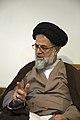 Hossein Mousavi Tabrizi سید حسین موسوی تبریزی 09.jpg