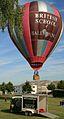 Hot air baloon at Goodwood - Flickr - Supermac1961.jpg