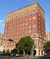 Hotel Capital (Lincoln, Nebraska) from NE 3.JPG