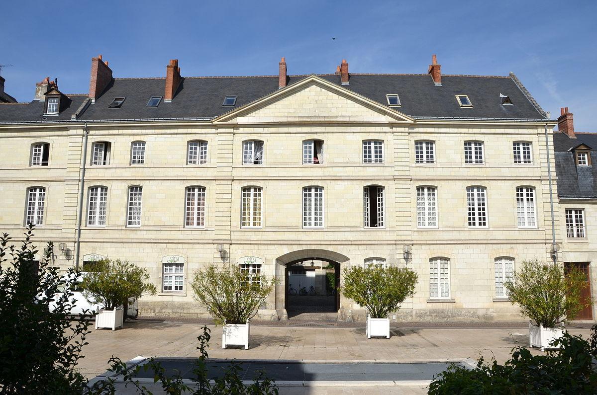 Q15950727 wikidata - Hotel de la monnaie ...