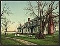 House of Cornwallis's surrender, Yorktown, Virginia-LCCN2008679623.jpg