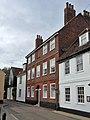 House on Eastgate Street, Harwich (geograph 5903729).jpg