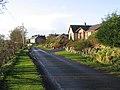 Houses near Graden Farm - geograph.org.uk - 288146.jpg