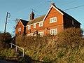 Houses on New Road, Melton - geograph.org.uk - 328204.jpg