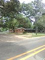 Houses on Williams Avenue at East Natchitoches LA 6-4-2018 04.jpg