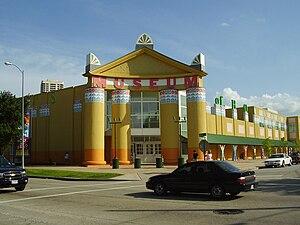 Children's museum - Children's Museum of Houston