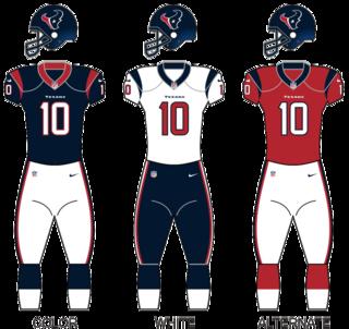 Houston Texans National Football League franchise in Houston, Texas