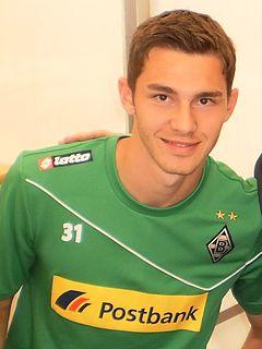 Branimir Hrgota Swedish footballer