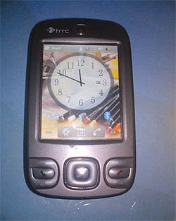 HTC P3400I PC DRIVERS FOR WINDOWS XP