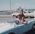 Hugo Koblet und Ehefrau in Caracas Com C06-125-003.tif