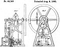 Hugon Vertical Engine from 1865 US patent.jpg