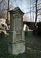 Humpolec - židovský hřbitov - Josef Mahler.jpg