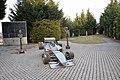 Hungaroring , Formula-1 sculpture (Ank kumar) 04.jpg